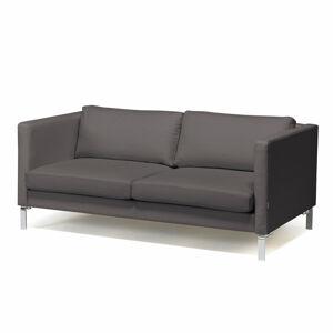 2,5místná pohovka Neo, polyesterový potah, tmavě šedá