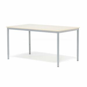Psací stůl Adeptus 140 x 80 cm, béžová