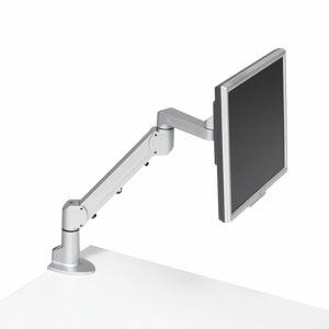 Rameno na monitor, stříbrné