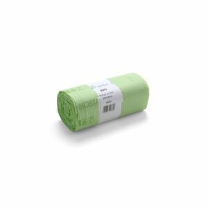 Kompostovatelné pytle, 40 ks, 35 l