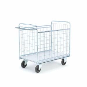 Vozík na balíkynosnost: 300kg1000x600mmx1030mm