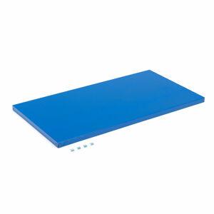 Police, 1105x575 mm, modrá