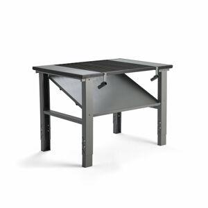 Svařovací stůl, 1200x800 mm