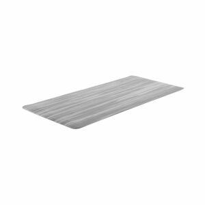 Protiúnavová rohož Stretch, 900x1500 mm, šedá