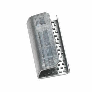 Kovová plomba, 16 mm, 1000 ks