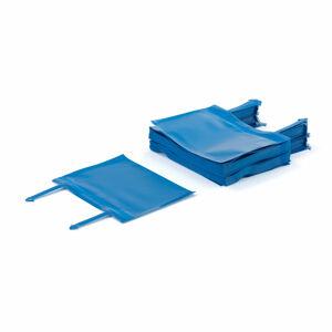 Plastové kapsy, A4, 100 ks