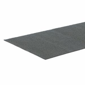 Vstupní rohož Twirl, šířka 1200 mm, celá role 6 m, šedá