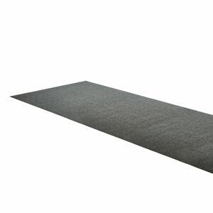 Vstupní rohož Prime, šířka 2000 mm, celá role 21 m, šedá