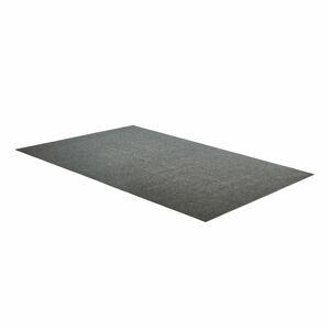 Vstupní rohož Prime, šířka 2000 mm, metráž, šedá