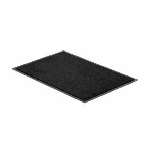 Vstupní rohož Pure, 1500x900 mm, černá