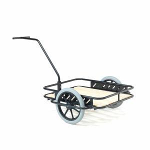 Dvoukolový vozík, 150 kg, 1700x915 mm