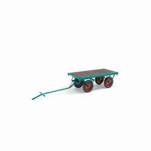 Transportní vozík, 1500x750 mm