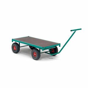 Transportní vozík, 650 kg, 1200x670 mm