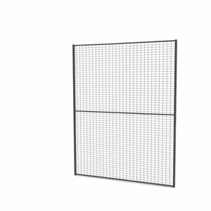 Bezpečnostní oplocení X-Guard, panel V 1900 x Š 1500 mm