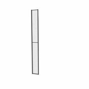 Bezpečnostní oplocení X-Guard, panel V 2200 x Š 250 mm