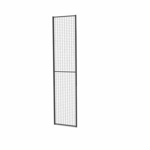 Bezpečnostní oplocení X-Guard, panel V 2200 x Š 500 mm