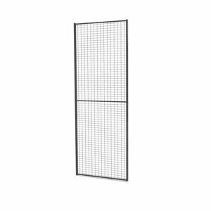 Bezpečnostní oplocení X-Guard, panel V 2200 x Š 800 mm