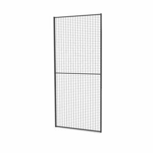 Bezpečnostní oplocení X-Guard, panel V 2200 x Š 1000 mm