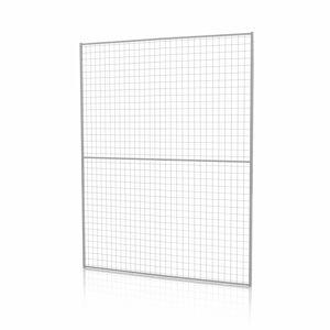 Ochranné oplocení - panel 2250x700 mm