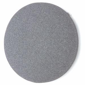 Akustický panel Poly, kruh, Ø705x170 mm, světle šedý