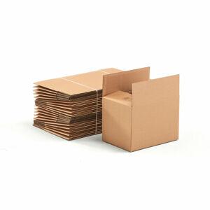 Krabice na stěhování, 310x230x250 mm, bal. 25 ks