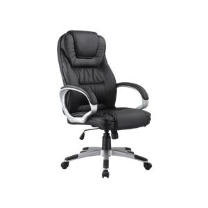 Kancelářská židle Q-031 černá