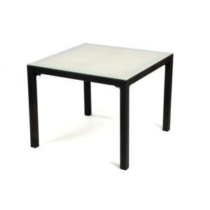 Allibert SUMATRA stůl - antracit