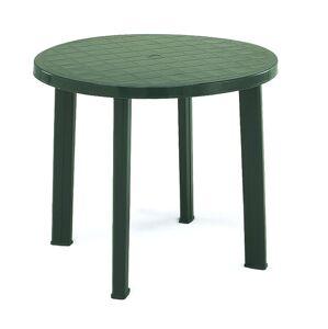 ProGarden TONDO stůl - zelený